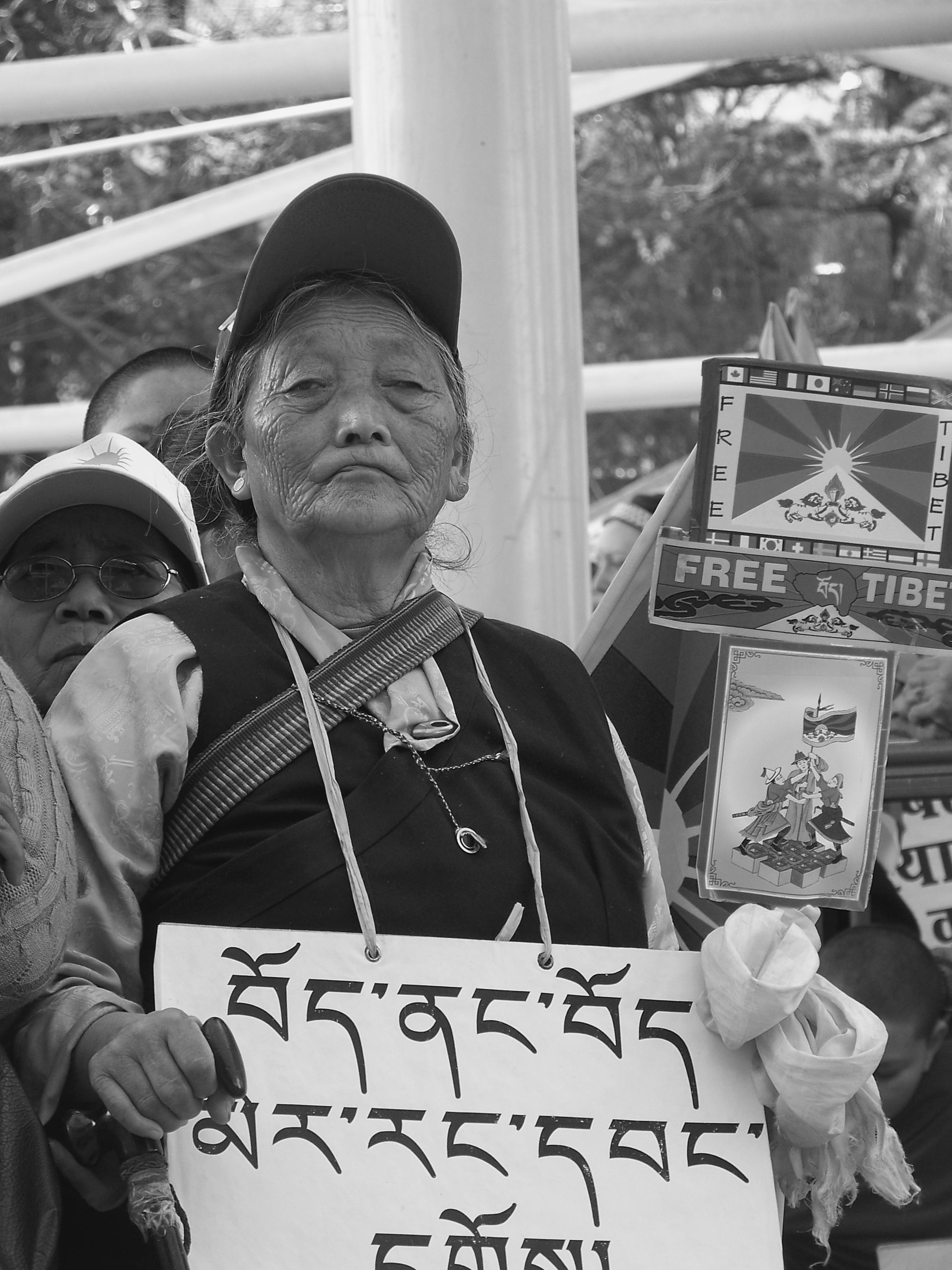 201_1783 Jonathan Machler, Tibétains à Dharamsala, Copyright