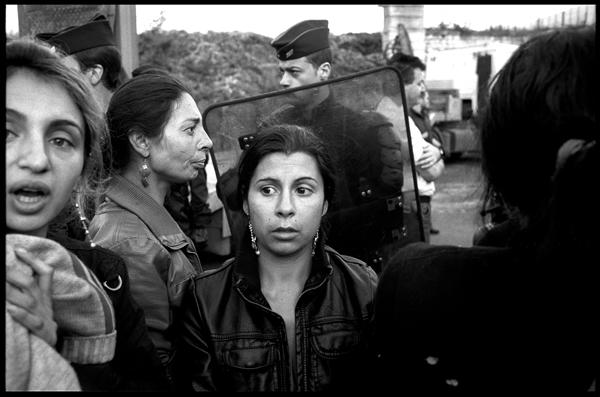 Expulsion du hanul le 6 juillet 2010
