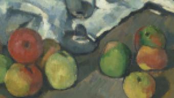Le Paris de Cézanne
