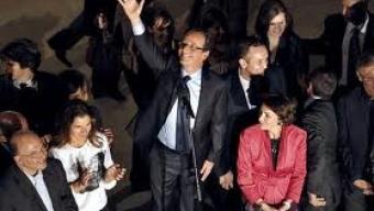 Acte I François Hollande