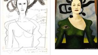 Isabelle Huppert, forever