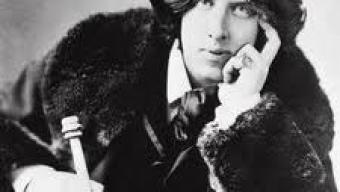 So Wilde à Orsay