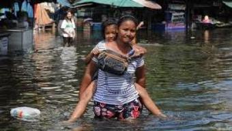 The Bangkoker- Tsunami à vitesse réduite