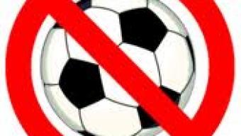 The Footballer- Le ballon rond est déprimé