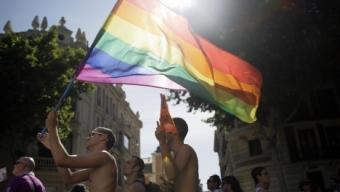 The Madrider- Panique chez les gays