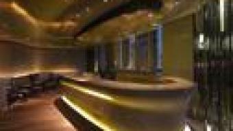 Mandarin hôtel/ Bar du Soleil Levant