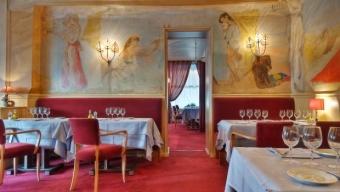 La Méditerranée/ A table avec Cocteau