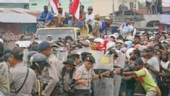 The Jakartaer- Quand les papous bloquent la mine