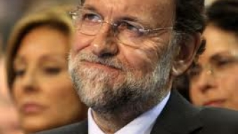 The Madrider – 22, v'la Rajoy!