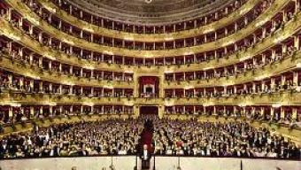 La Scala pour les Jeunes
