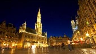 Doublé créatif à Anvers