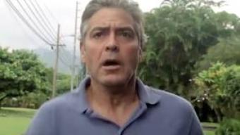Amazing Clooney