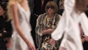 Au royaume de la mode