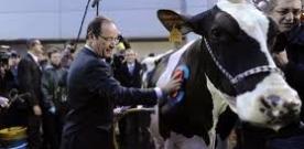 Quand Hollande fait son Chirac