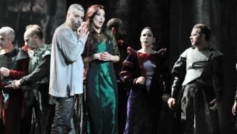 Macbeth en gros plan
