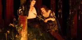 Egisto, le Cavalier fou d'amour