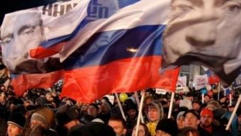The Moscouer-Et Poutine a pleuré…