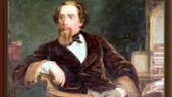 Maison Victor Hugo/ Lettre de Dickens