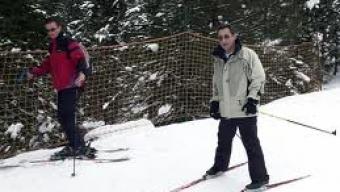 Le dernier slalom?