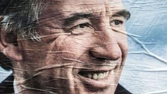 Bayrou, en panne
