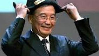 The Shangaïer-La Révolution Culturelle, à nouveau ?