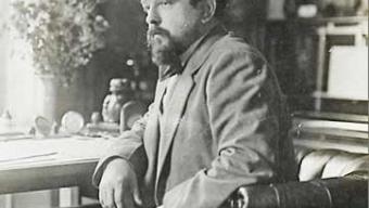 Orangerie/ La beauté selon Debussy
