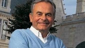 Bernard Magrez/ Le solide accompagnateur