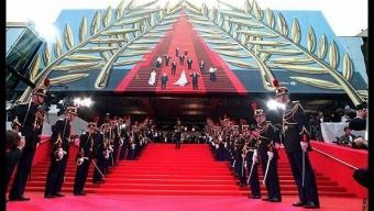De Cannes à l'Elysée