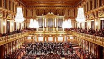 Vienne/ Barenboïm et Mozart