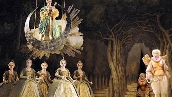Du baroque à Garnier