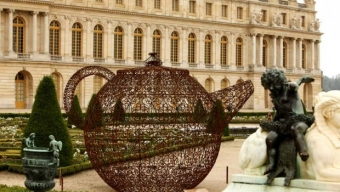 Château de Versailles/ Vive la femme