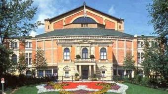 Bayreuth- Profanation sur la Colline verte
