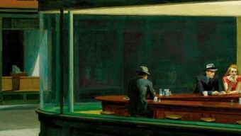 L'ennui existentiel selon Hopper