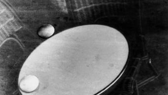 Fondation Cartier-Bresson / Moï Wer, l'étoile fuyante