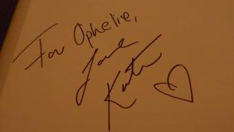 Kate Moss, la magnifique