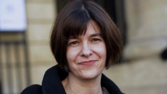 Emanuelle Pireyre/ Le miroir de notre époque