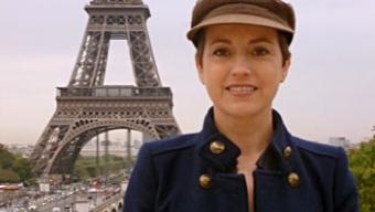 Paris by nignt
