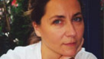 Anne Serre/ La mémoire en place