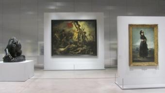 Le Louvre délocalise