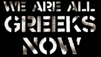 Le Grèc (er)-Plus de quoi en faire un drachme !