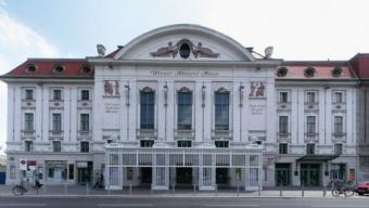 Festin d'expos à Vienne