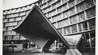 Cité de l'architecture et du patrimoine / Breuer en majesté