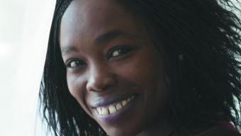 Fatou Diome/ Une femme puissante