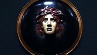 Musée d'Orsay/ Romantisme noir
