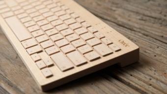 Orée/ Un clavier nommé désir