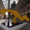 MAM et le 104/ Keith Haring, artiste engagé