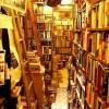The Abbey Bookshop/ La petite boutique de prose anglaise