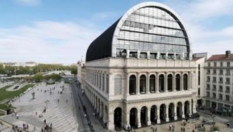 Les Journées européennes de l'opéra : tous en scène