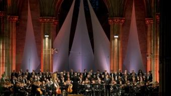 Berlioz is back in Paris