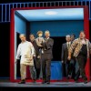 Déboires familiaux à l'opéra